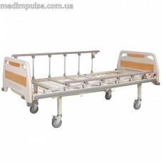 Кровать медицинская (одна секция,металлическая) OSD-93C