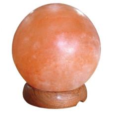 """Соляная лампа """"Шар"""" (3-3,25 кг)"""