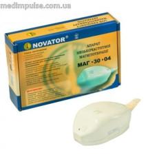 Портативный аппарат для низкочастотной магнитотерапии МАГ-30-04