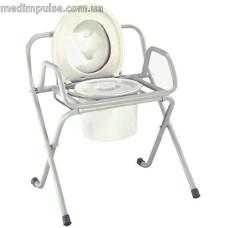Складной стул-туалет OSD (Италия). Модель RPM 68600