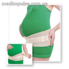 Бандаж для беременных эластичный MedTextile  (Арт. 4501)