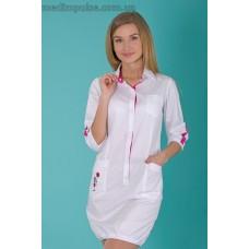 Медицинская Одежда - платье Розали