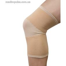 Бандаж на коленный сустав эластичный MedTextile арт.6002