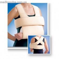 Бандаж MedTextile 8011 на плечевой сустав согревающий (повязка Дезо)