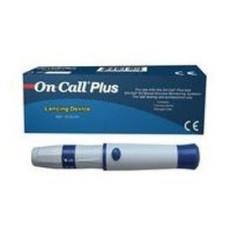 Ланцетное устройство для прокола Он Колл (On Call )