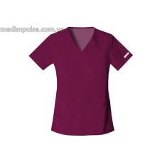Женская медицинская футболка 2968 WNEB