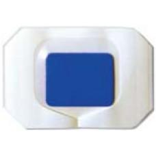 Бактериостатическая дренирующая адгезивная повязка Hydrofera Blue