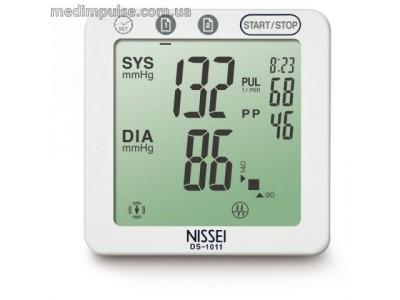 Тонометр автоматический медицинских учреждений Nissei DS-1011
