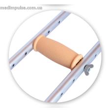 Ручка опорная для костылей (925М, 925L, 935L)