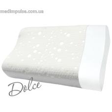 Ортопедическая подушка с эффектом памяти (форма волны) Bella (арт. P103) 500 x 307 x 120 мм