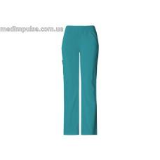 Женские медицинские брюки 2085T (удлиненные) TELB