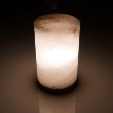 Соляная лампа SALTKEY CANDLE (Свеча) 4,5 кг