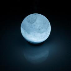 Соляная лампа SALTKEY BALL Blue (Шар) 7-8 кг