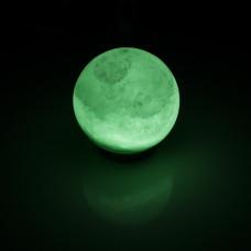 Соляная лампа SALTKEY BALL Green (Шар) 7-8 кг