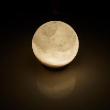 Соляная лампа SALTKEY BALL (Шар) 7-8 кг