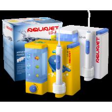 Ирригатор полости рта Aquajet LD-A8 (длина шнура 1,5м)