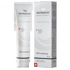 Зубная паста Pro-Whitening - отбеливающая  (75 мл)