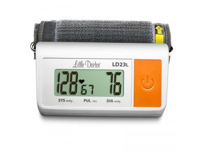 Тонометр автоматический на плечо LD23L