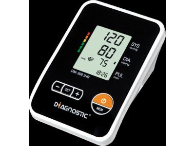 Тонометр автоматический Diagnostic DM-300 IHB