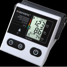 Тонометр автоматический Diagnostic DM-500 IHB. Термометр в подарок!