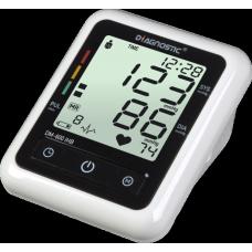 Тонометр автоматический Diagnostic DM-600 IHB. Термометр а подарок!