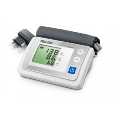Тонометр автоматический Nissei DS-500  с адаптером, 2 памяти на 30 измерений, гарантия-5 лет (4931140010870)