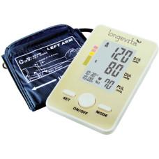 Тонометр автоматический Longevita BP-102 с памятью для двух пользователей