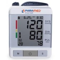 Тонометр автоматический с манжетой на запястье Paramed Х 5