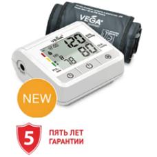 Тонометр автоматический на плечо Vega VA-340 (возможность работы от Micro USB адаптера вашего смартфона) 6948158404544