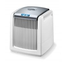 Домашний воздухоочиститель -увлажнитель LW 110 White